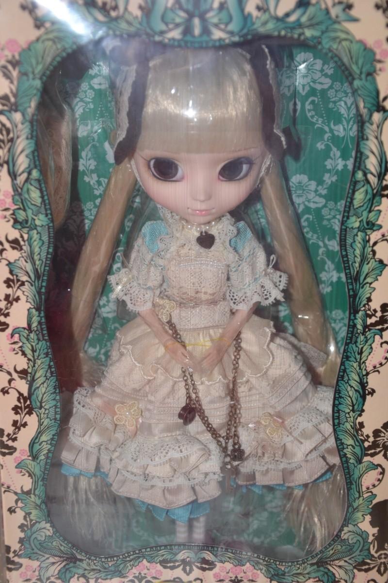 ♥ ♥ ♥ Présentation de ma Littlefée Bisou ♥ ♥ ♥ Page 15 ♥ - Page 5 1_235