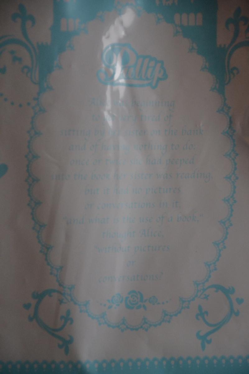 ♥ ♥ ♥ Présentation de ma Littlefée Bisou ♥ ♥ ♥ Page 15 ♥ - Page 5 1_821