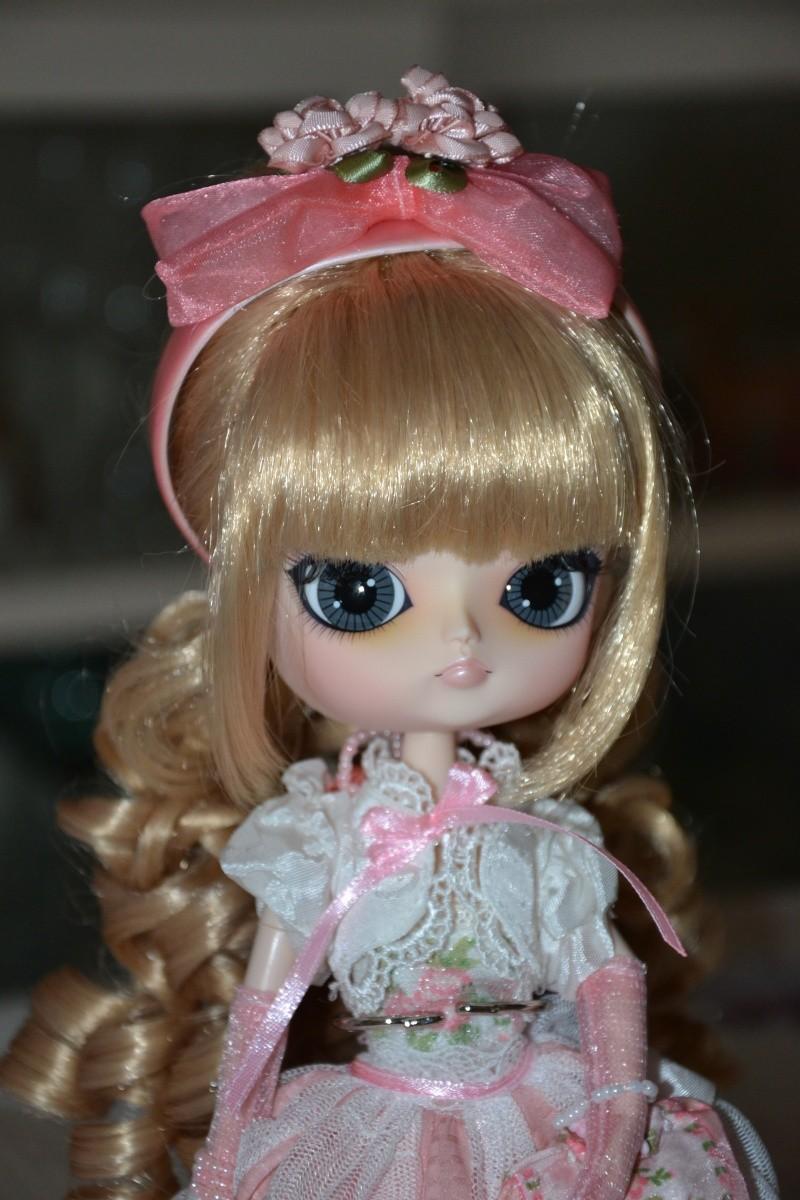 ♥ ♥ ♥ Présentation de ma Littlefée Bisou ♥ ♥ ♥ Page 15 ♥ - Page 5 1_915