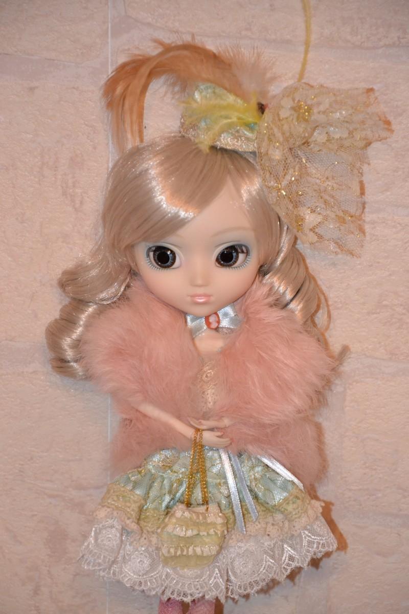 ♥ ♥ ♥ Présentation de ma Littlefée Bisou ♥ ♥ ♥ Page 15 ♥ - Page 5 1_919