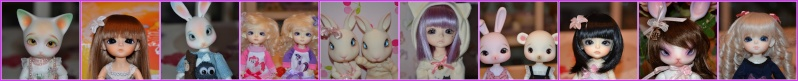 ♥ Girly Toys collections ♥ Family Pua page 23 ♥ - Page 5 Mosaic12