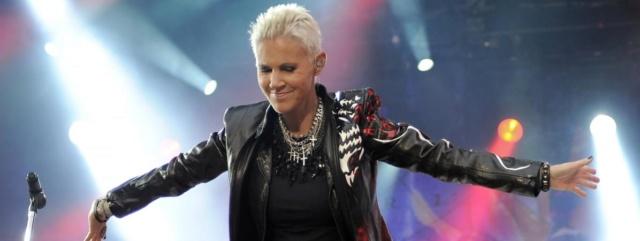 Marie Fredriksson, la voix du mythique groupe suédois Roxette, est morte à 61 ans La_cha13