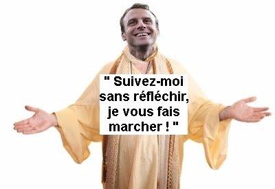 Dossier : Les peuples contre les « systèmes » Macron16