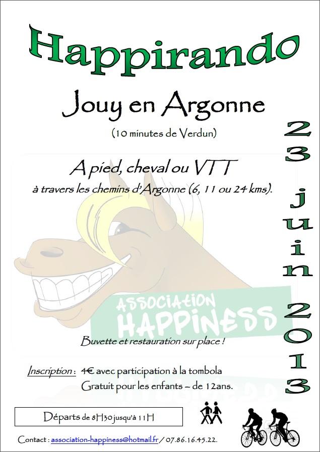 Happirando : la rando Happiness ! Happir10