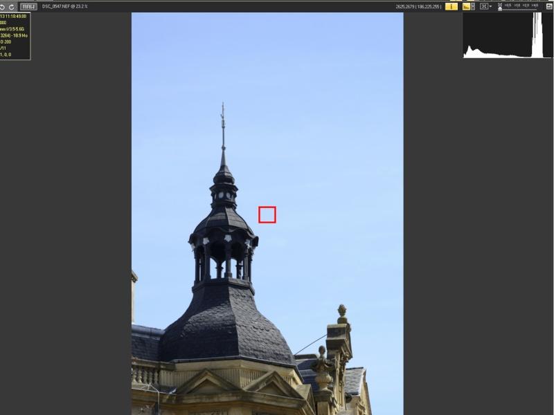 ViewNX 2 .Voir mes points auto-focus sur mon Nikon 1_pt_a10