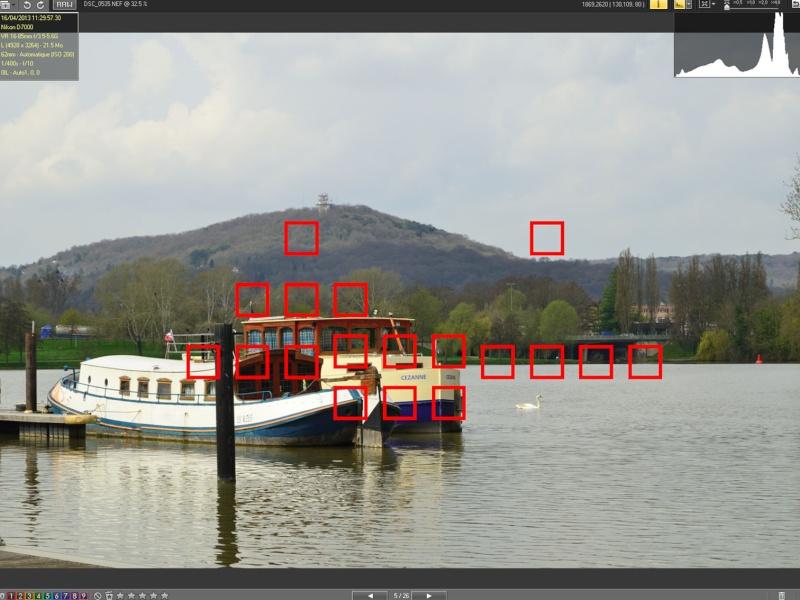 ViewNX 2 .Voir mes points auto-focus sur mon Nikon Point_10