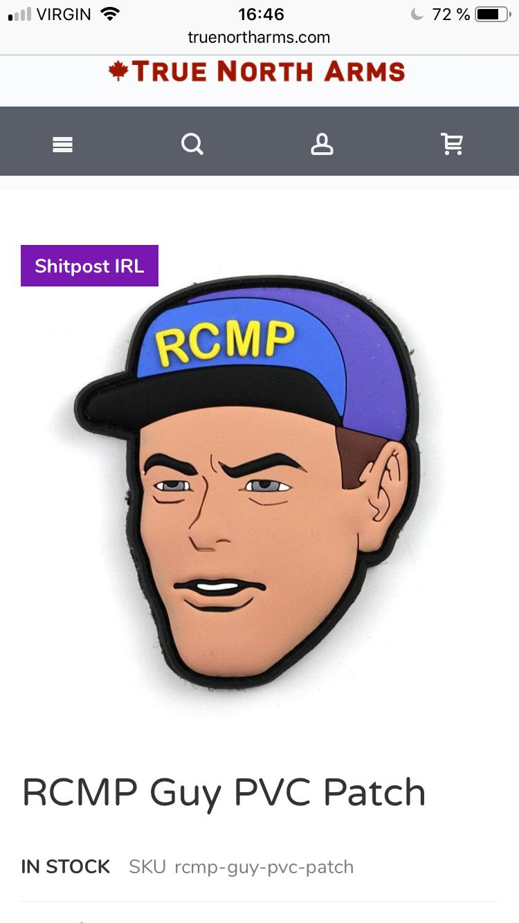 Hommage à Stephen Harper 75fa3c10