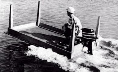 Avis bass boat Bassbo10