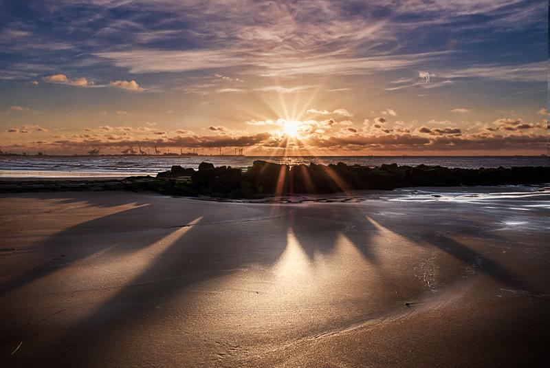 coucher de soleil  P1080910
