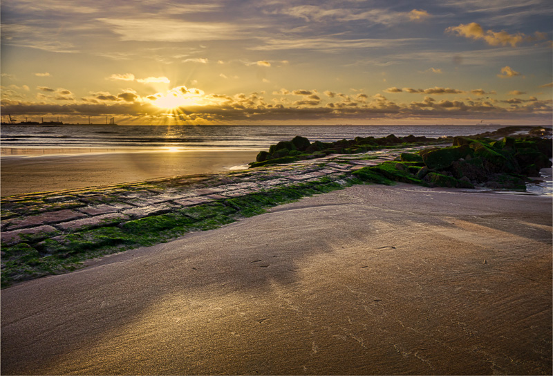 coucher de soleil  P1080912