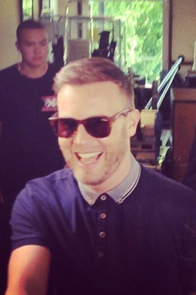 Gary : The X Factor UK 2013 120