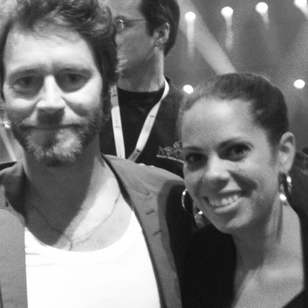 Howard, juge dans Got to dance 2013 en Allemagne 311
