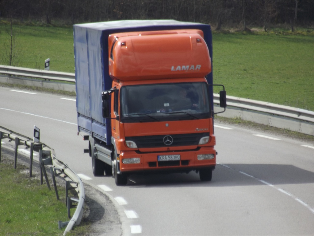 Mercedes Atego - Page 2 Photo117