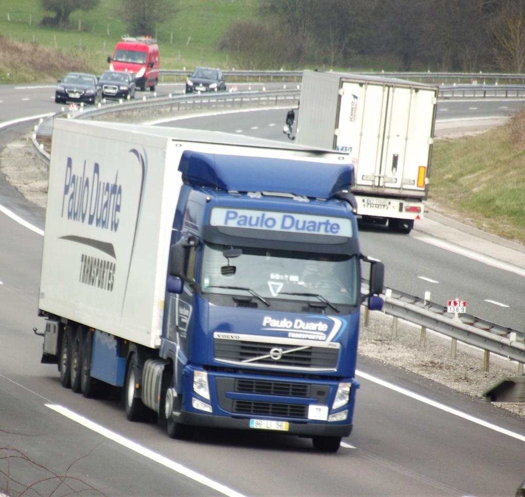 Transportes Paulo Duarte Lda -Torres Vedras - Page 2 Photo148