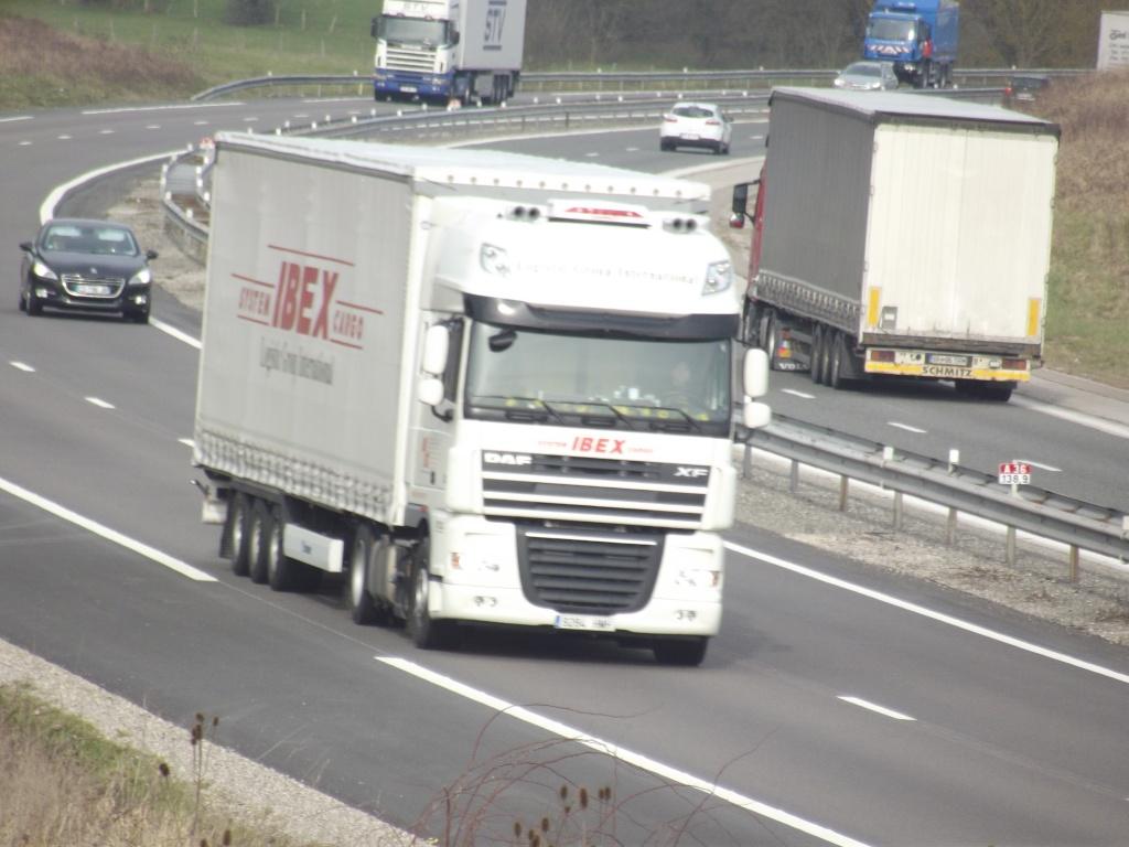 Ibex System Cargo (Schwanau) Photo167