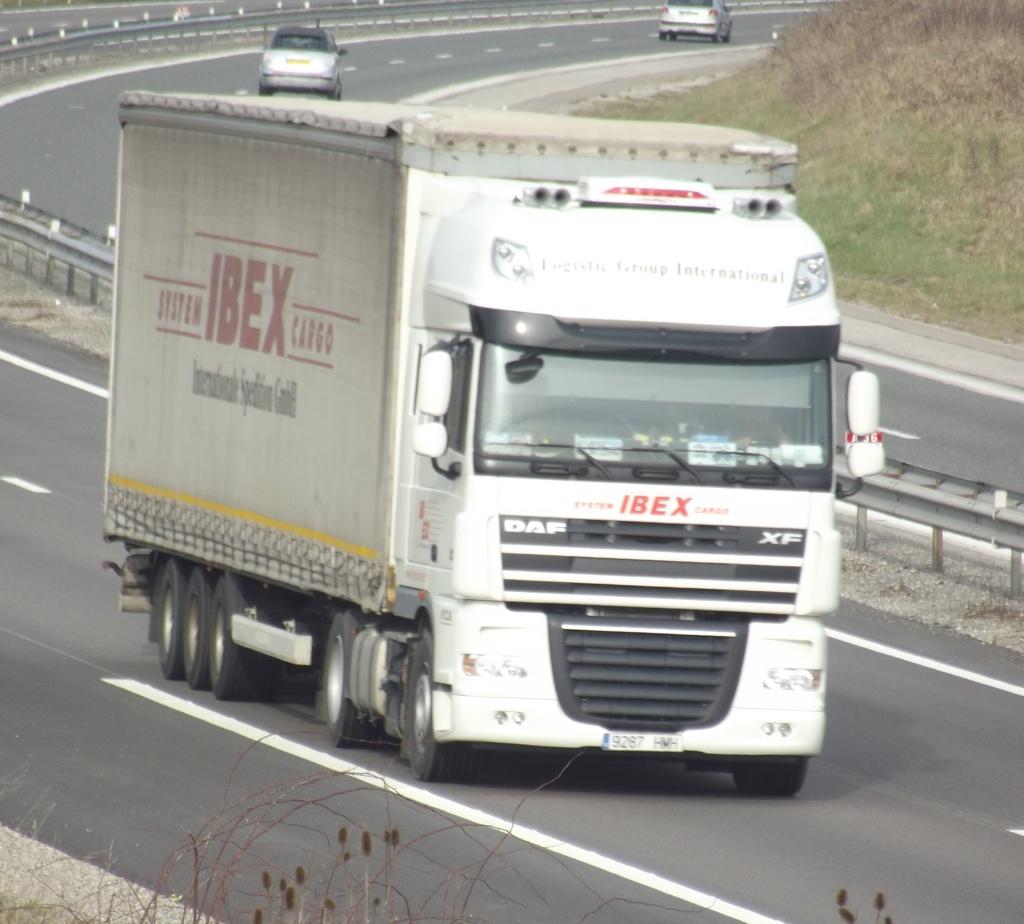 Ibex System Cargo (Schwanau) Photo188