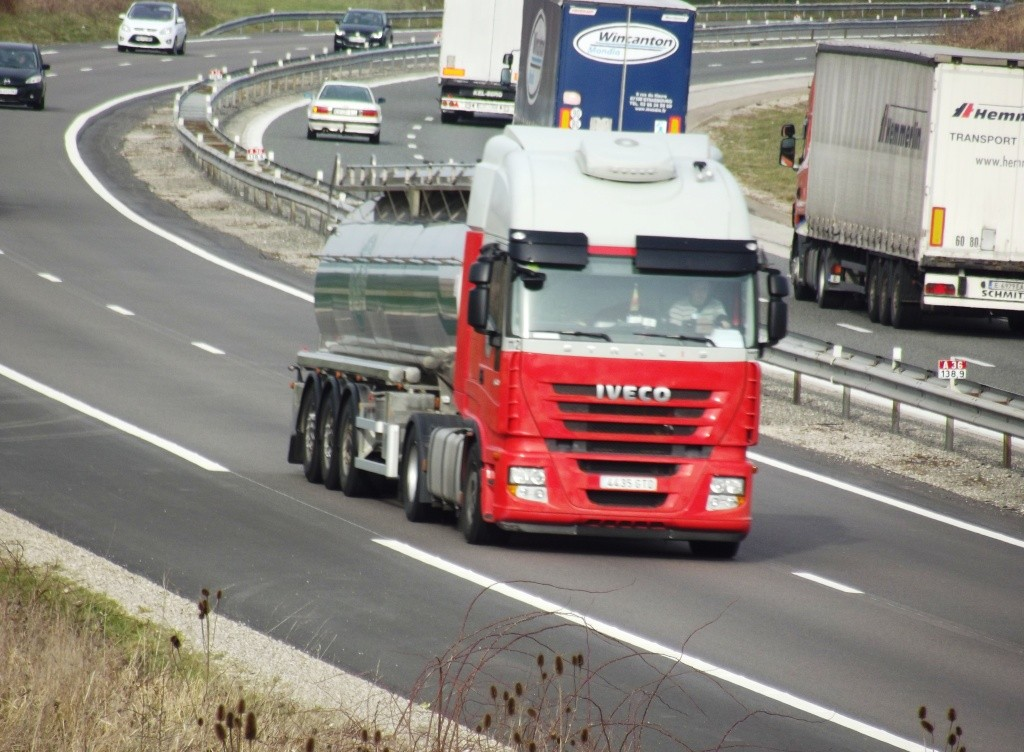 Iveco Stralis  - Page 5 Photo193