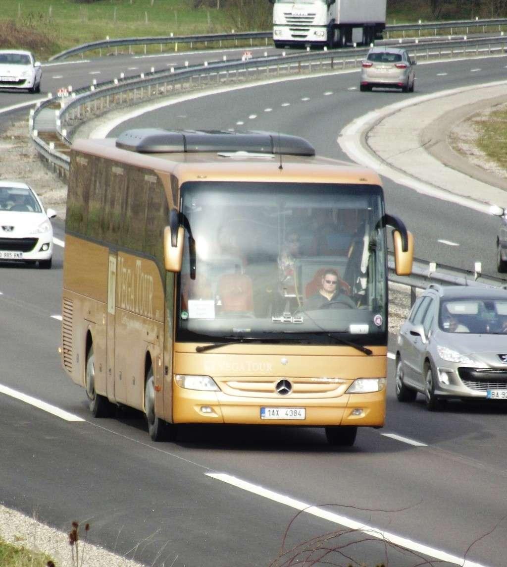 Cars et Bus de République Tchéque Photo200