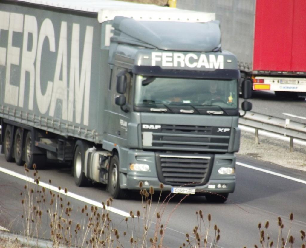 Fercam (Volpiano)  - Page 3 Photo233
