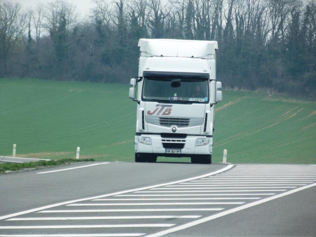 JTB (Transports Jean Bourget)(Beaurepaire, 38) Photo263