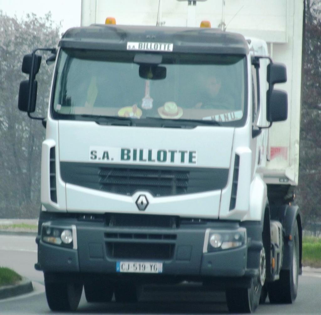 s.a Billotte (Granges le Bourg, 70) Photo297