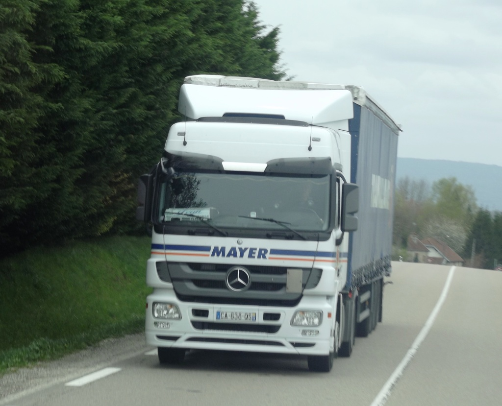 Mayer (Transalliance)(Fléville devant Nancy, 54) Photo488