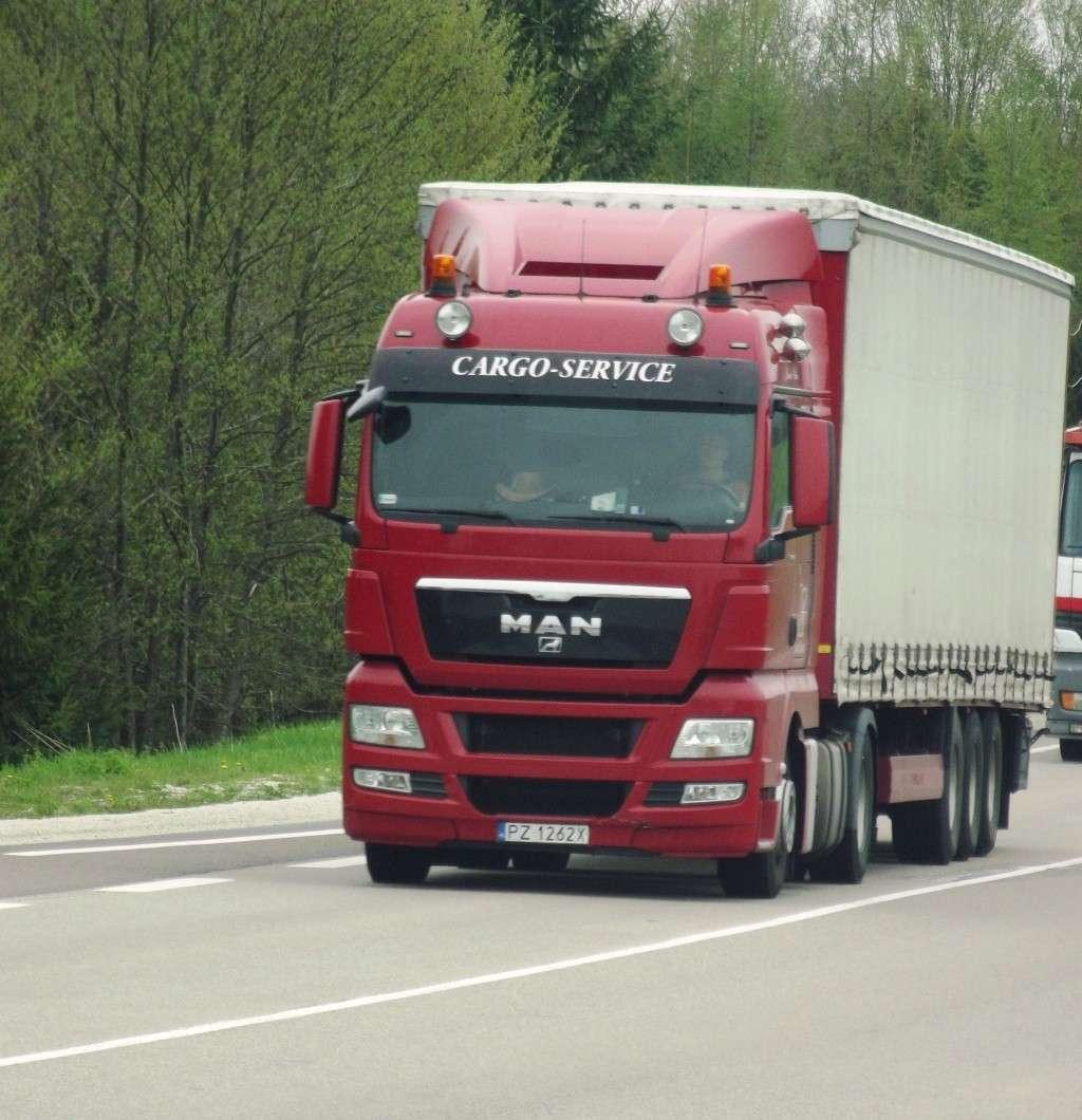 Cargo-Service  (Komorniki) Photo510