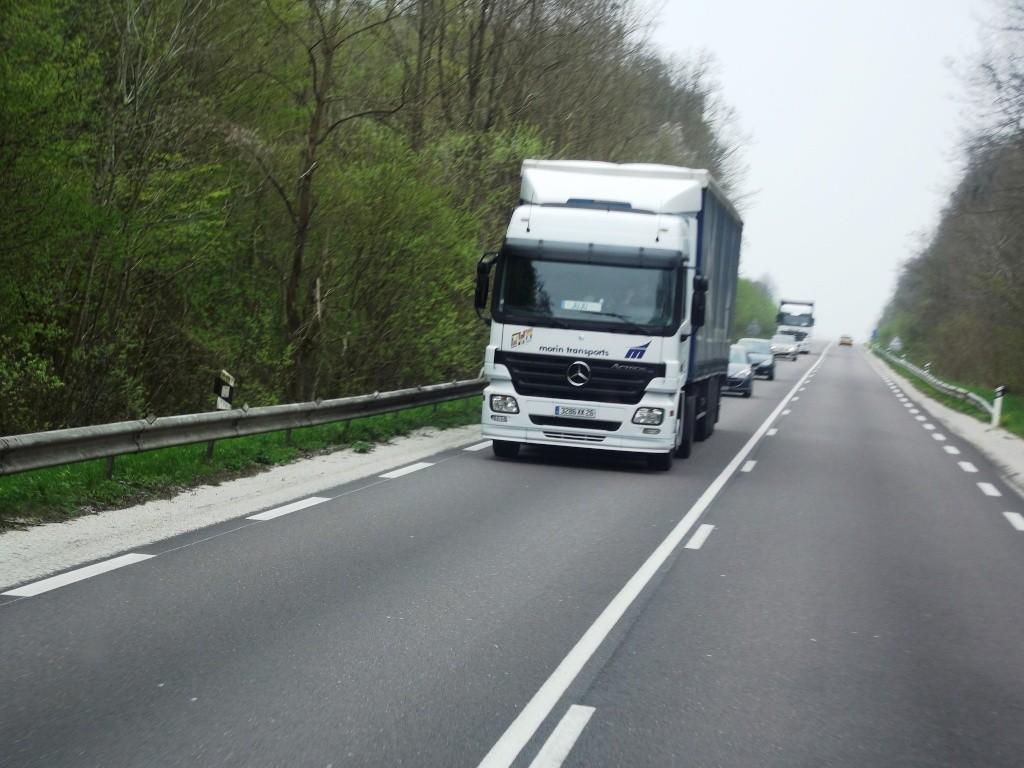 Morin Transports (Saint Jean en Royans, 26) Photo518