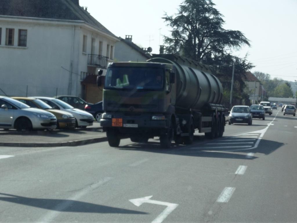 Camions de l'Armée - Page 10 Photo527