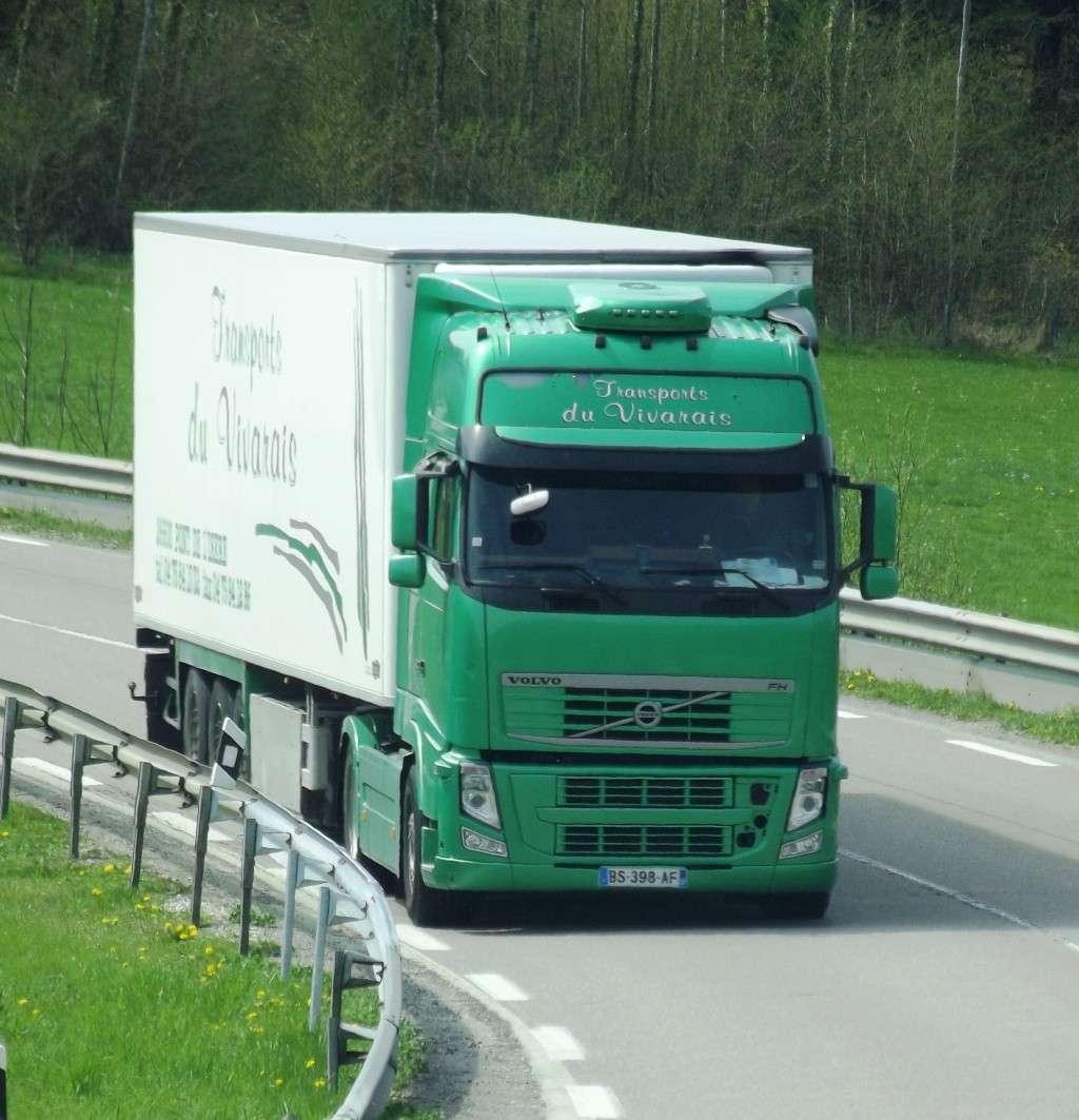 Transports du Vivarais (Pont de l'Isere, 26) - Page 2 Photo556