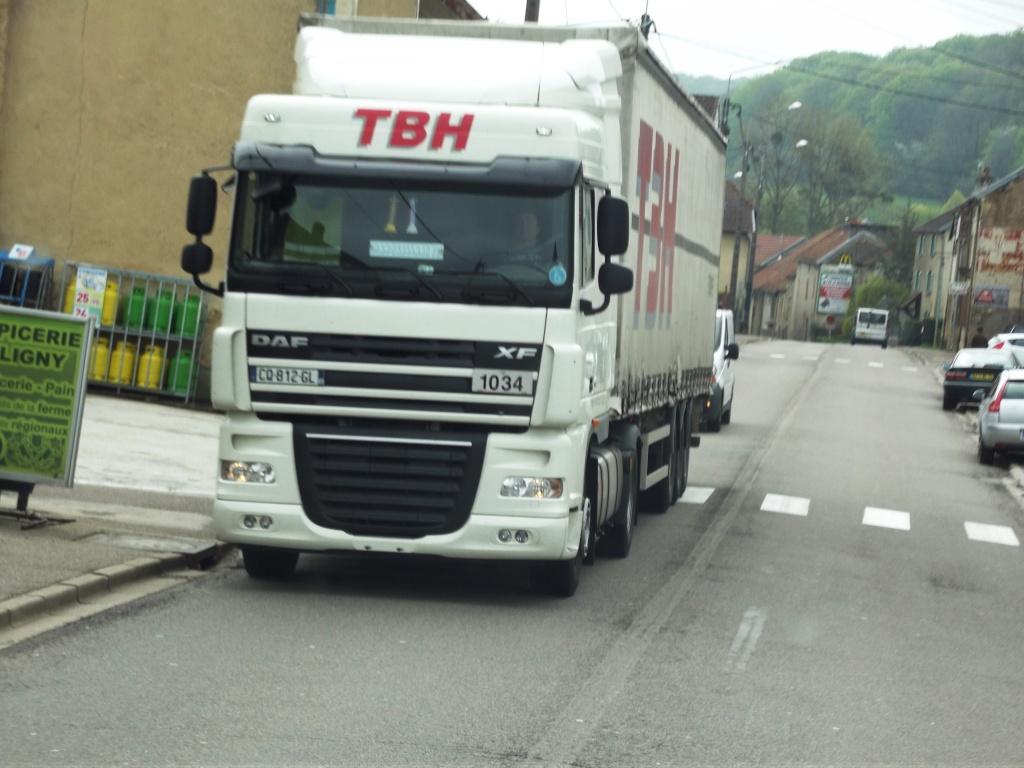 TBH (Transports Briançon Hickmann) (Corbas) (69) Photo588
