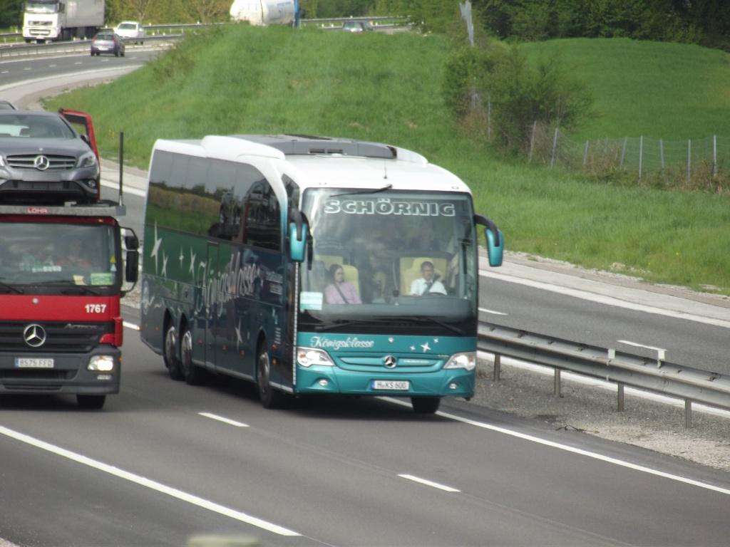 Cars et Bus d'Allemagne - Page 5 Photo665