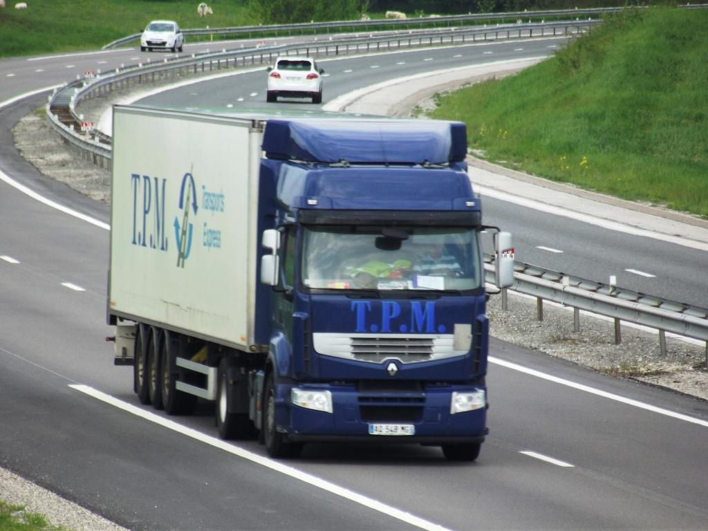 T.P.M (Transports Patrick Metz) (Maennolsheim) (67) Photo695