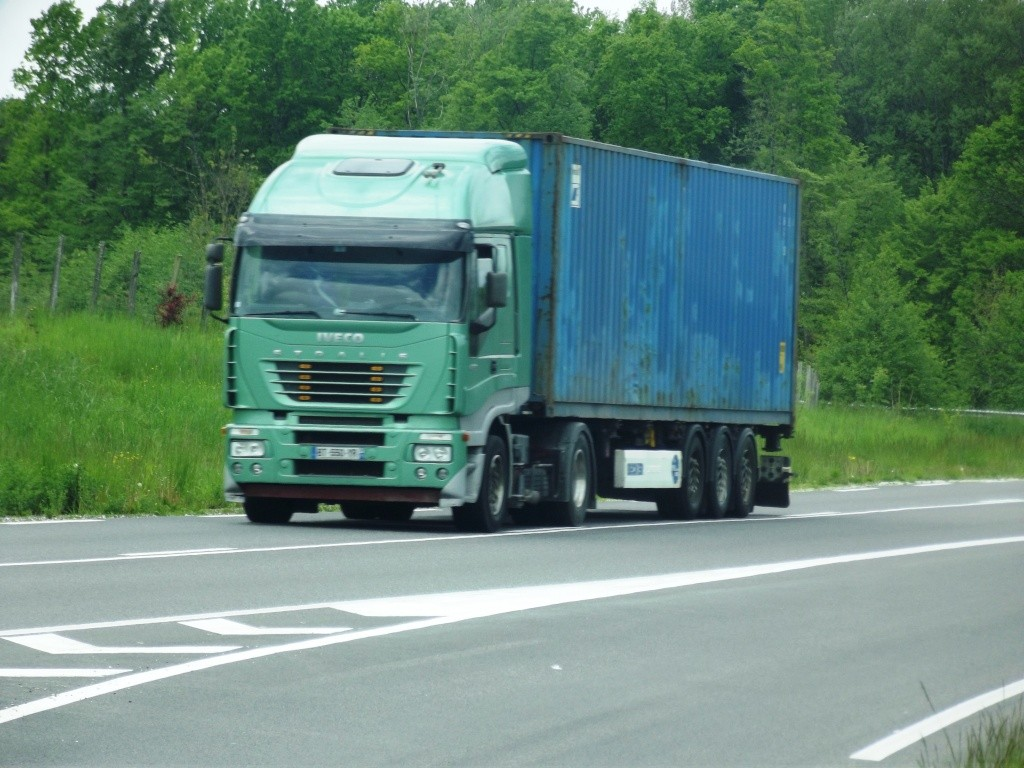 Iveco Stralis  - Page 6 Photo707