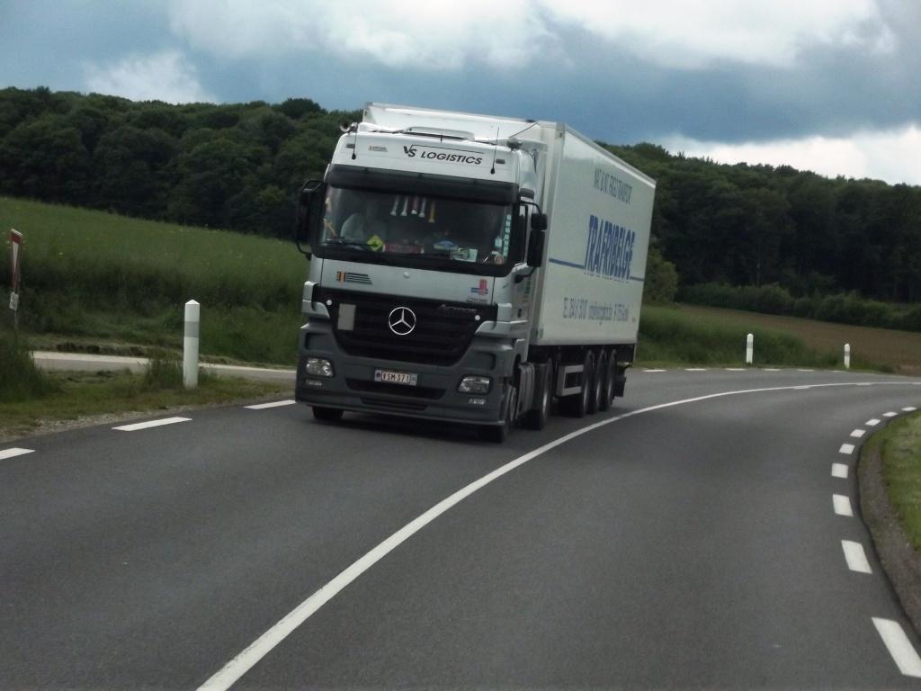 Van Snick-Evens  - VS Logistics  (Gooik) Photo790