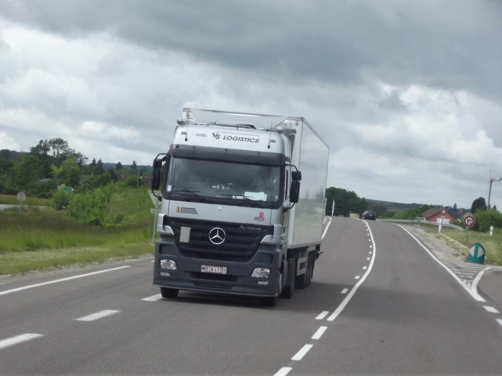 Van Snick-Evens  - VS Logistics  (Gooik) Photo796