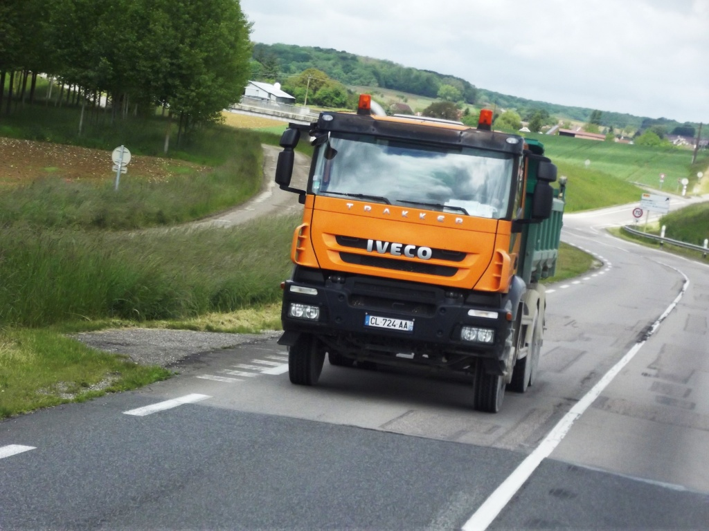 Iveco Trakker - Page 2 Photo798