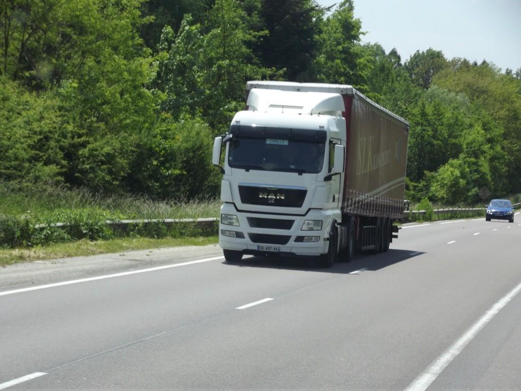 Slk logistique (Sarreguemines, 57) Photo896