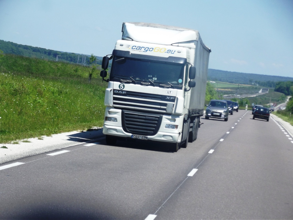 Cargo GO (Vilnius) Photo901