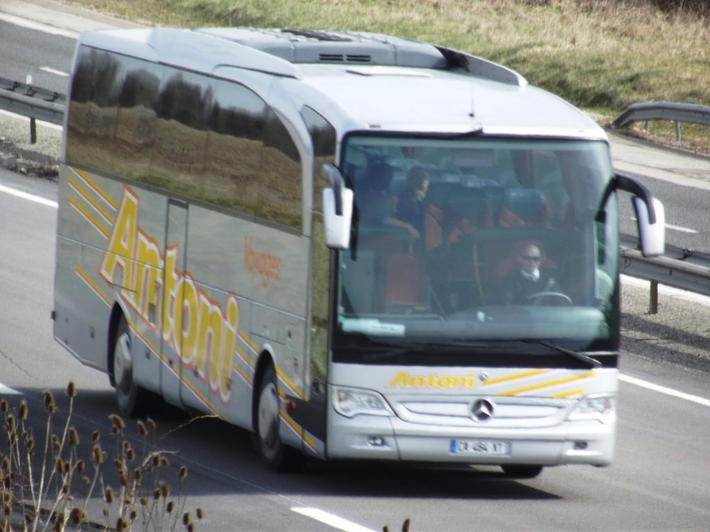 Cars et Bus d'Alsace - Page 3 Photos40