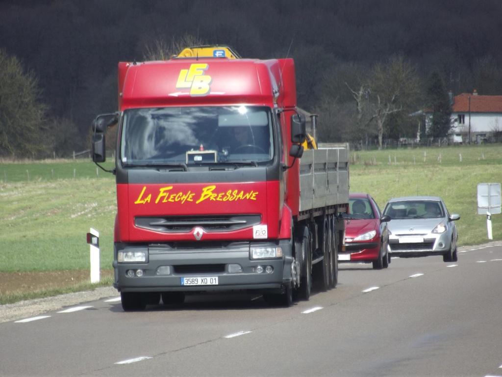 La Flèche Bressane (Bourg en Bresse, 01) Photos99