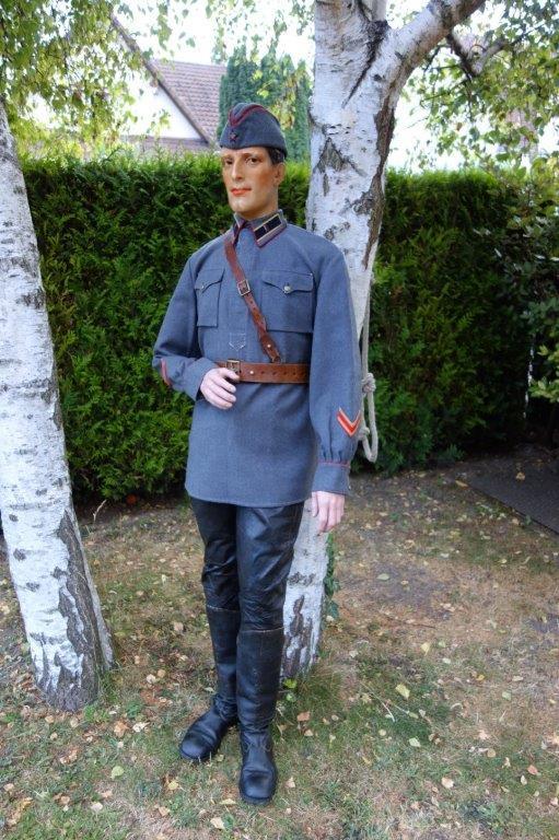 Tankiste sovietique - 1941 Dsc00510