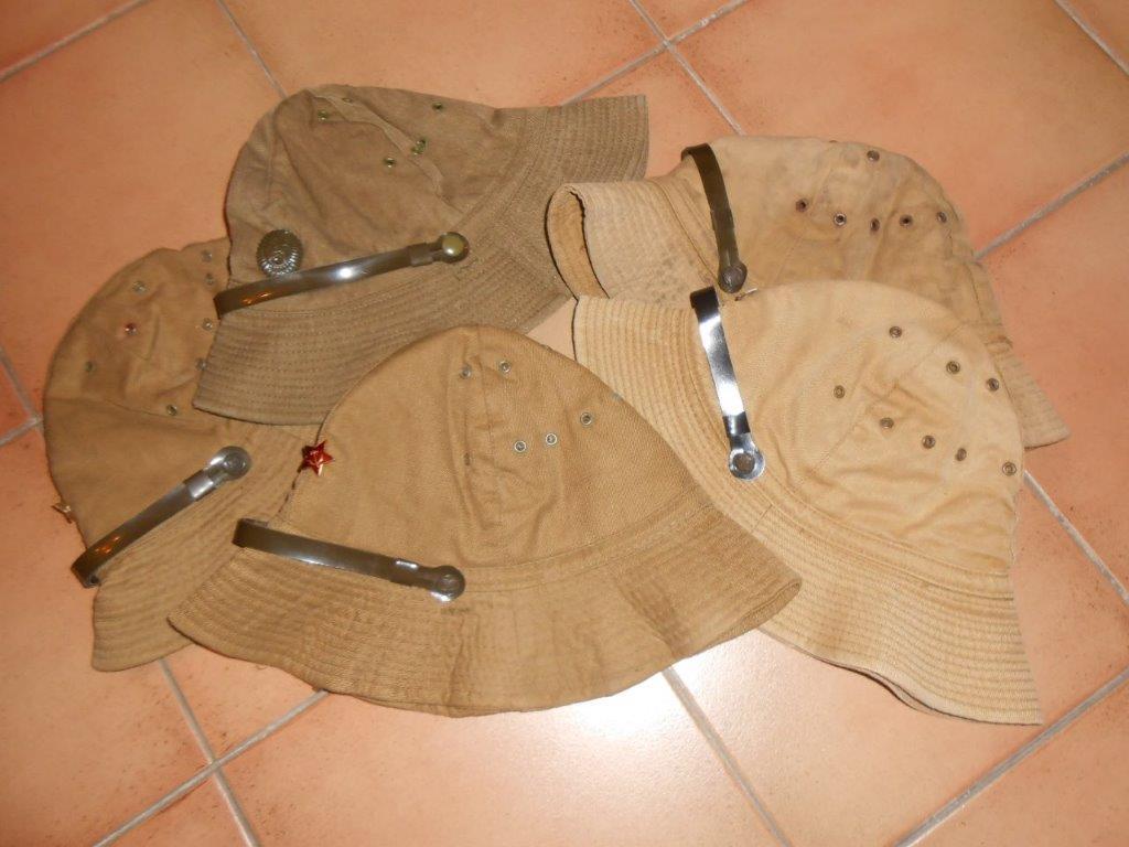 """Chapeau pour région chaude """"Panama"""" modéle 1938 Dscn4319"""