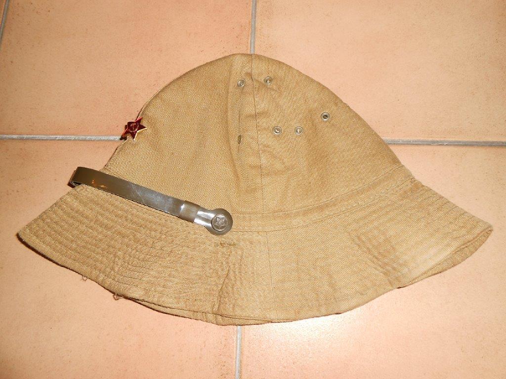 """Chapeau pour région chaude """"Panama"""" modéle 1938 Dscn4320"""