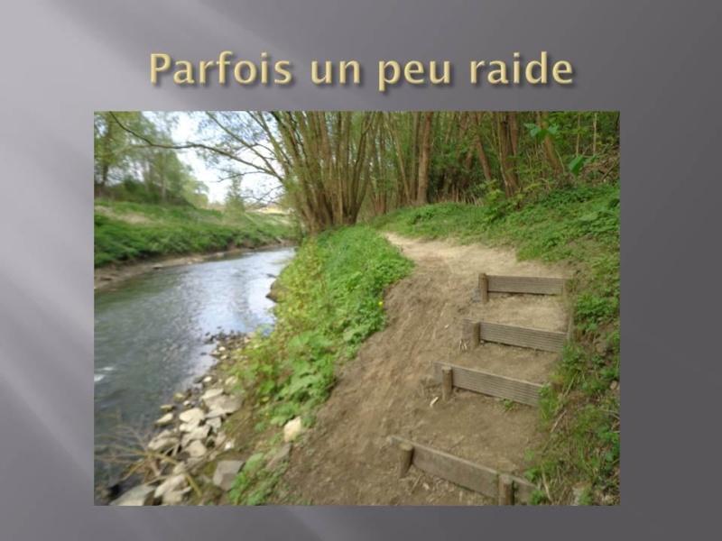 Canal Bruxelles-Charleroi  partie Flamande Halle(Lembeek) - Sint-Pieters-Leeuw - EV5 - Eurovelo 5 - F20 - Page 2 40579010