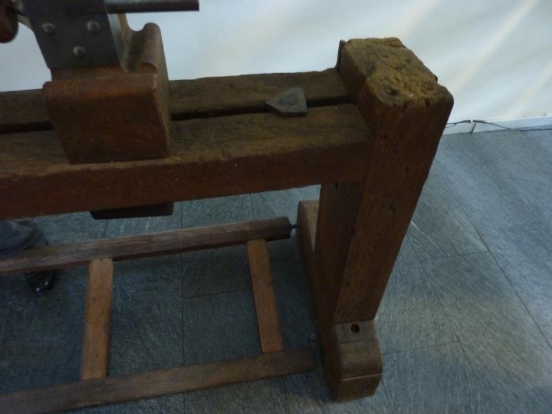Un musée exceptionnel, le Musée de machines anciennes Muller P1050451