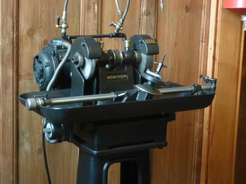 Un musée exceptionnel, le Musée de machines anciennes Muller P1050517