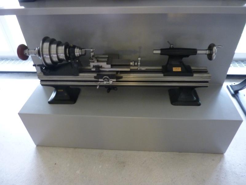 Un musée exceptionnel, le Musée de machines anciennes Muller P1050520