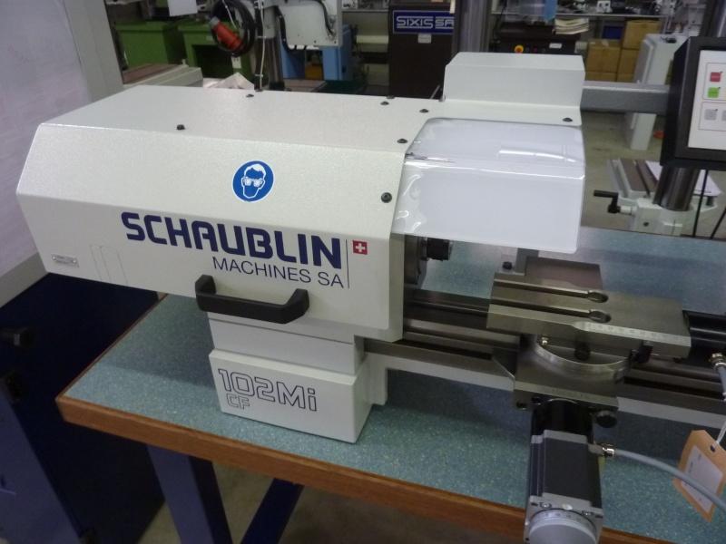 Un musée exceptionnel, le Musée de machines anciennes Muller P1050522