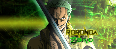 my awesome signatures. - Page 4 Zoro_410
